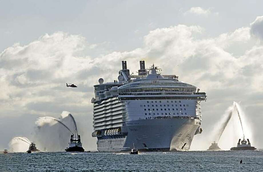 24 Facebook Largest Cruise Ship Miami  Punchaoscom