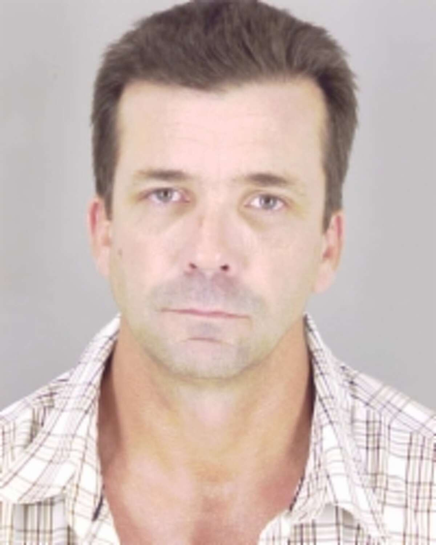 John Steven Stark in an undated mug shot in Jefferson County.