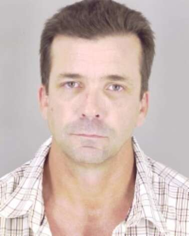 <b>John Steven</b> Stark in an undated mug shot in Jefferson County. - 628x471