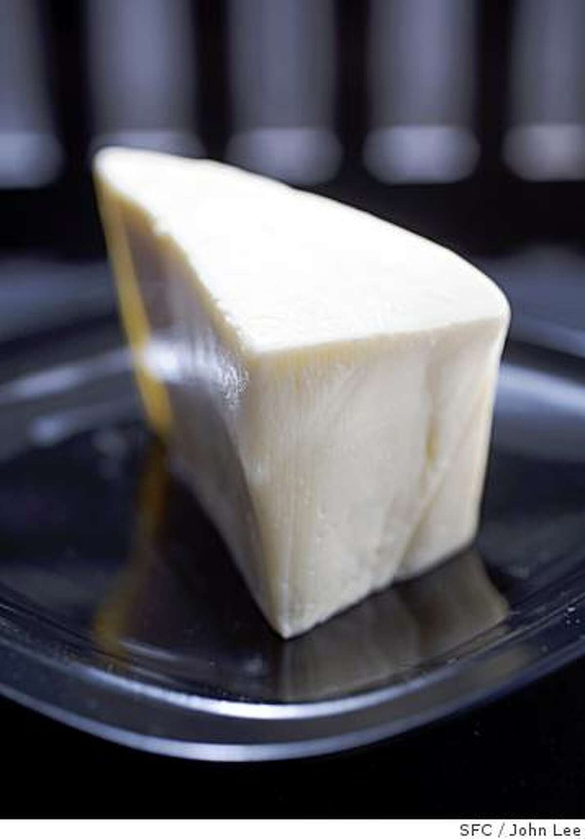 CHEESE06_JOHNLEE.JPG Kashkaval sheep's milk from Bulgaria.BY JOHN LEE / SPECIAL TO THE CHRONICLE