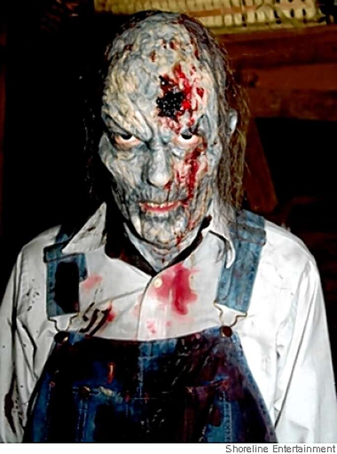 "The 2007 movie ""Brain Dead"" directed by Kevin Tenney Photo: Shoreline Entertainment"