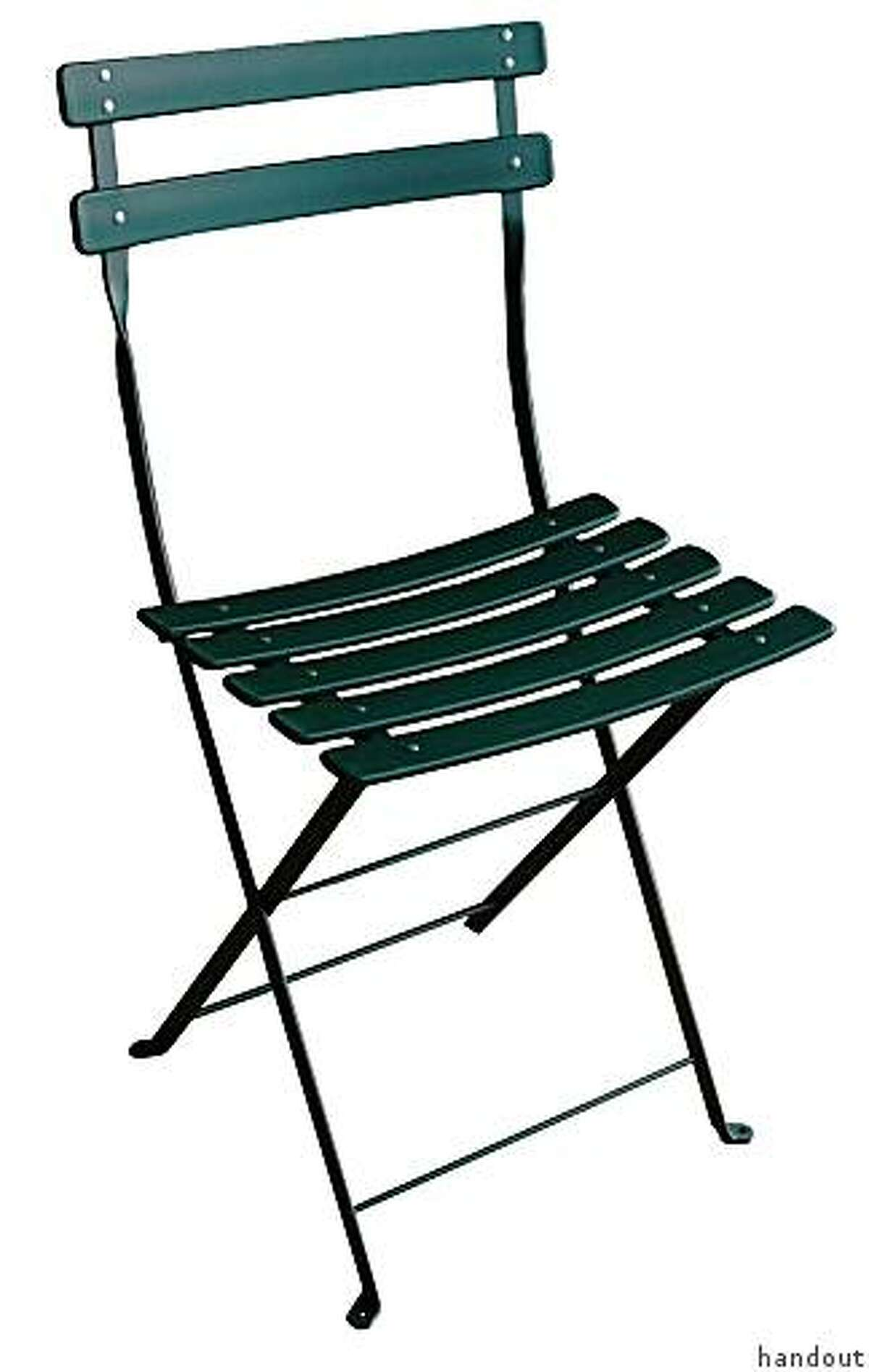 bryant park chair from new york first company