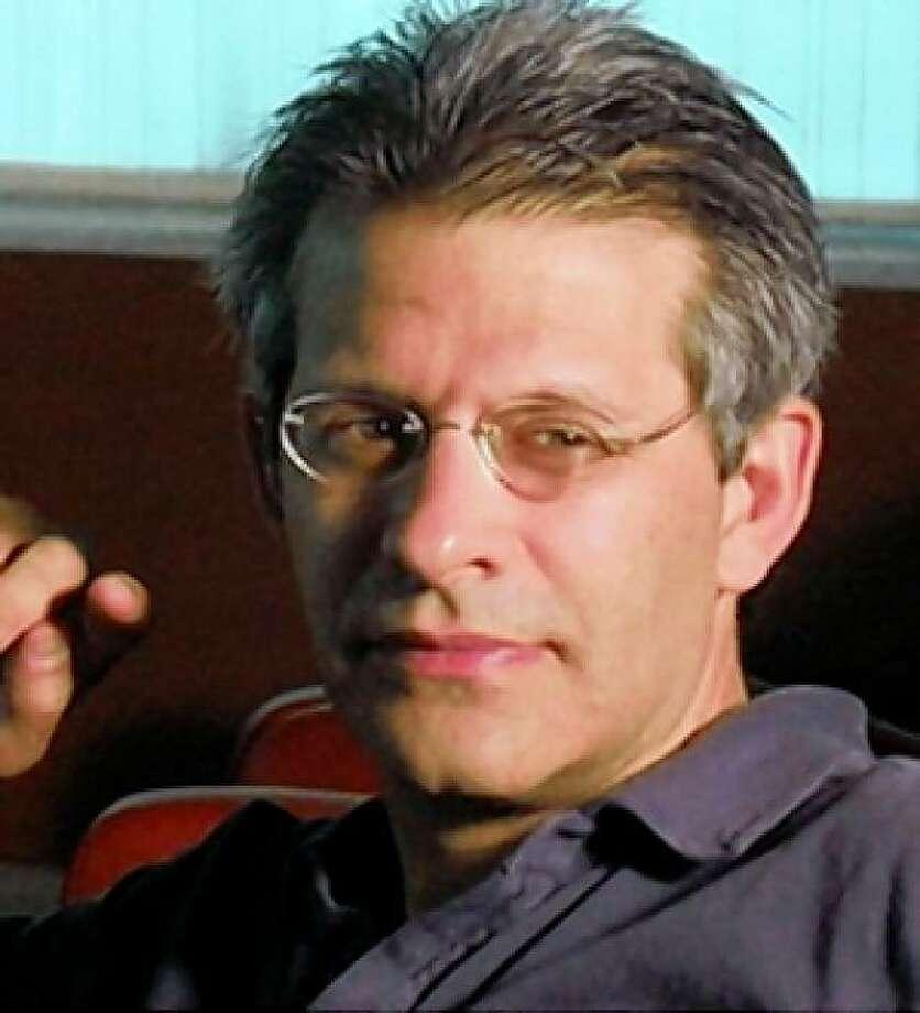 Daniel Jonah Goldhagen Photo: JTN Productions, Public Affairs Books
