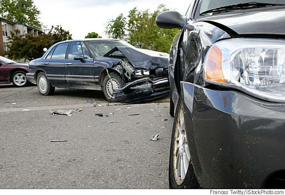 What to do if you have a car accident - SFGate
