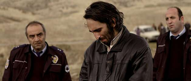 A scene from Nuri Bilge Ceylan's ONCE UPON A TIME IN ANATOLIA, opening February 10 at SF Film Society Cinema. Photo: Courtesy Of San Francisco Film S