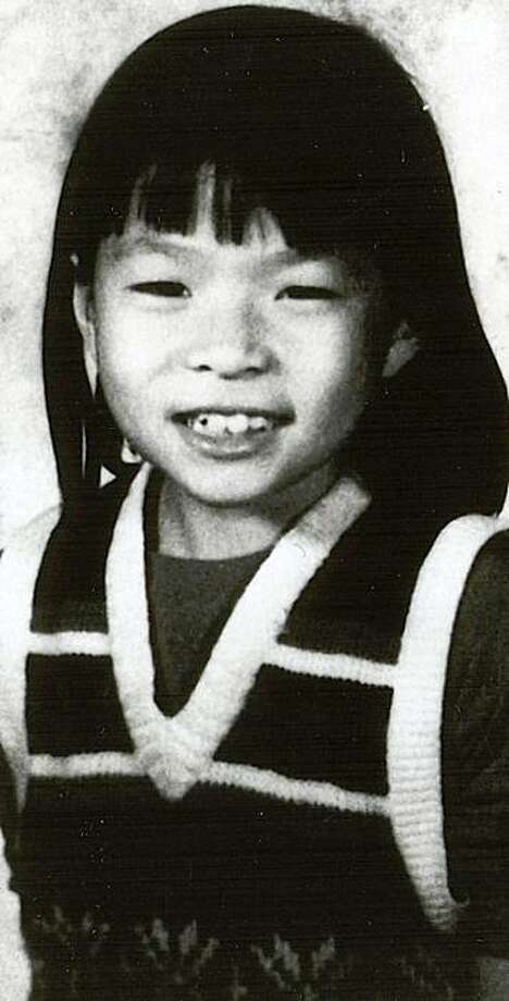 Ramirez_01.jpg  Linda Mei Leung, nine-year-old slain girl. Photo: Susan Gilbert, The Chronicle / 1984