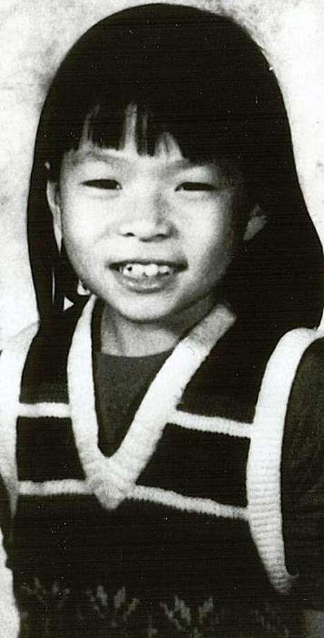 Ramirez_01.jpg  Linda Mei Leung, nine-year-old slain girl. Photo: Susan Gilbert, The Chronicle / 1984