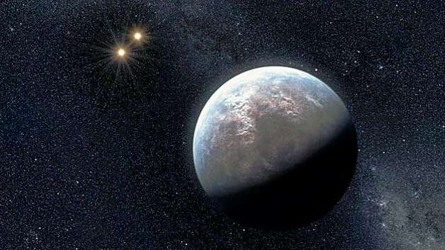 outside of solar system outer planets - photo #9