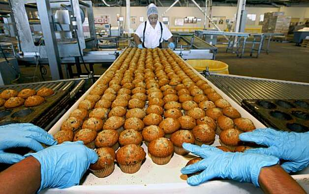 Food Processing Plant ~ Food processing plants make comeback in oakland sfgate