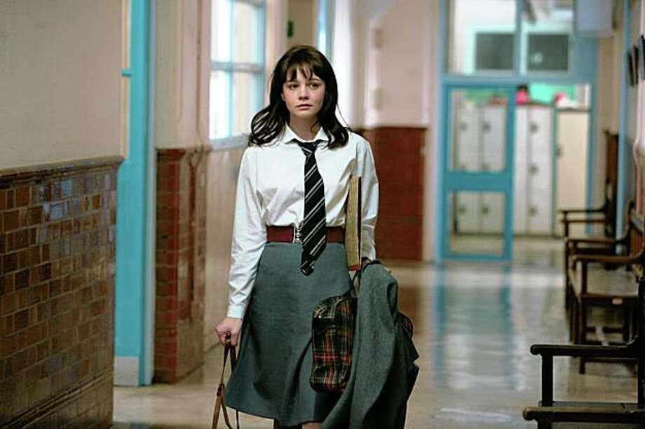"Carey Mulligan as Jenny in ""An Education."" Photo: Kerry Brown, Sony Pictures Classics"