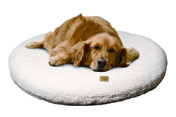 OrthoAir's Snoozzy Therapeutic pet bed