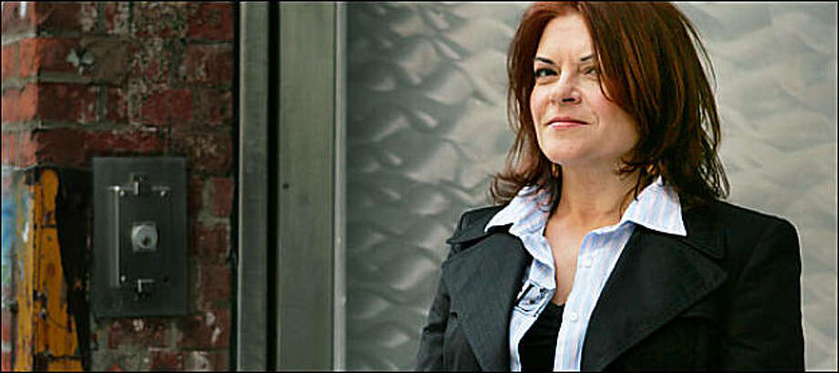 Roseanne Cash Photo: Tony Cenicola, New York Times 2006
