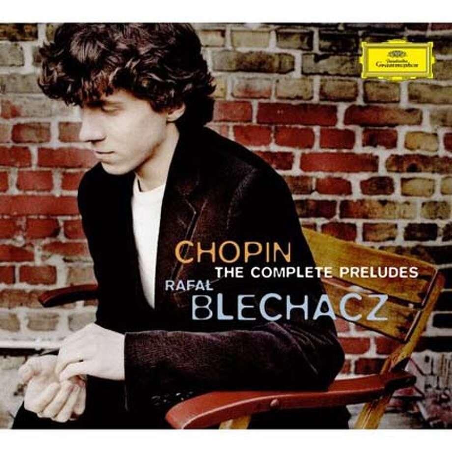 cd cover Ran on: 05-04-2008 Photo: Deutsche Grammophon