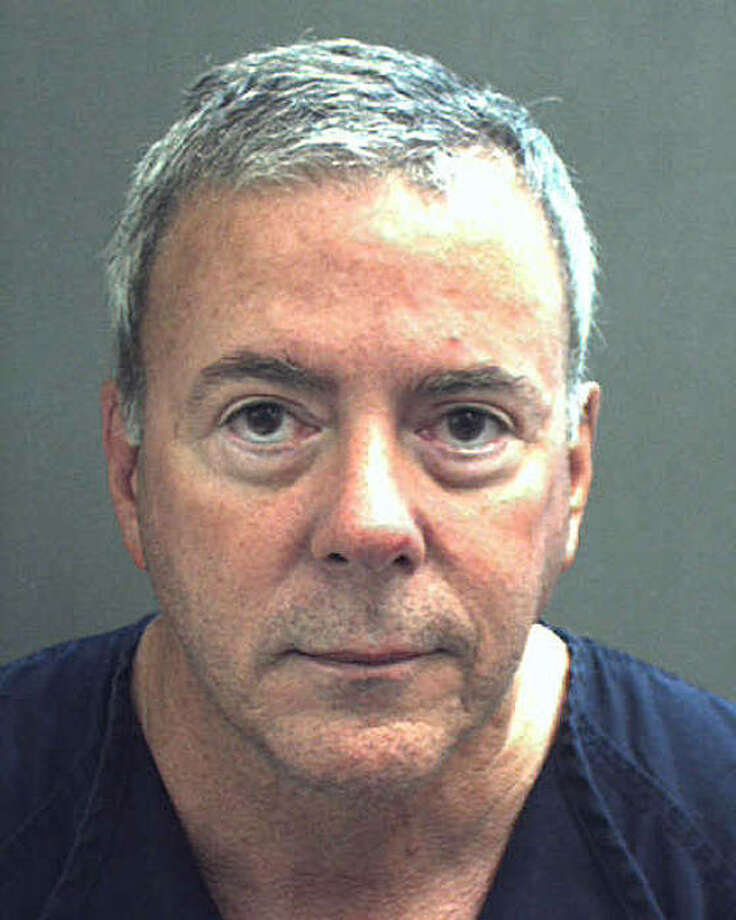 This Sept. 22, 2009 booking photo provided by the Orange County Fla. Corrections Dept. shows developer J. Robert Ward, 61, who was arrested Sept. 22, 2009 and charged with second degree murder in his wife's shooting death. (AP Photo/via Orange County Fla. Corrections Dept.) Photo: AP