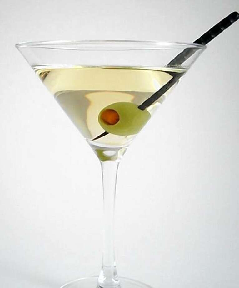 Martini Photo: Restaurantwidow.com