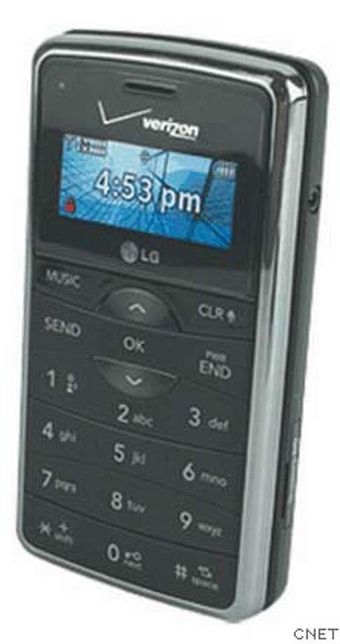 LG enV(2) (Verizon Wireless)