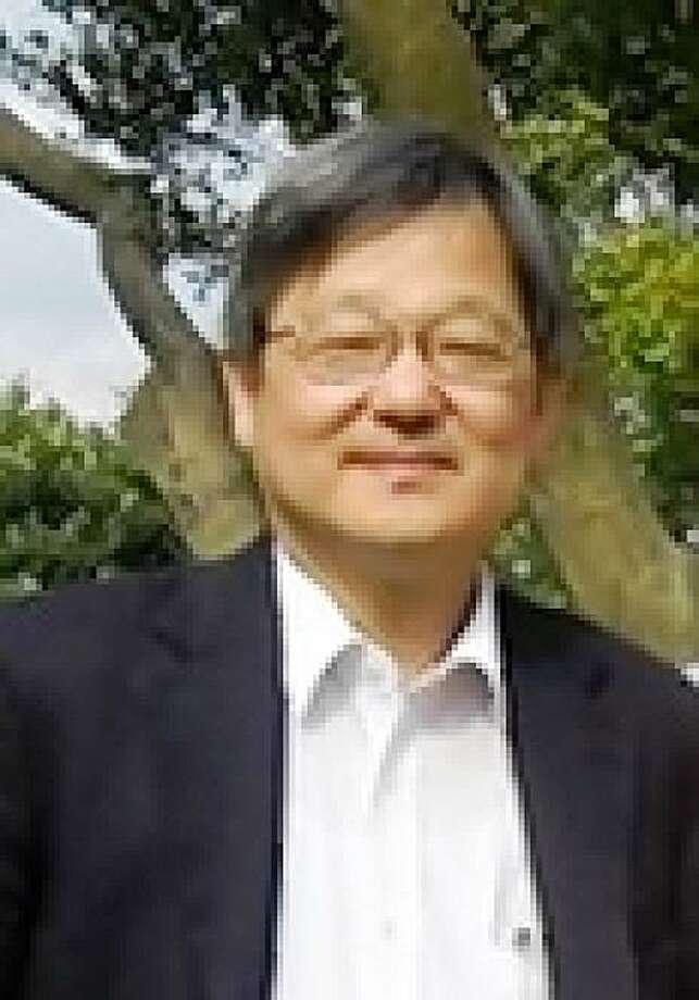 Dr. Tien-Sze Benedict Yen Photo: Courtesy Of The Family