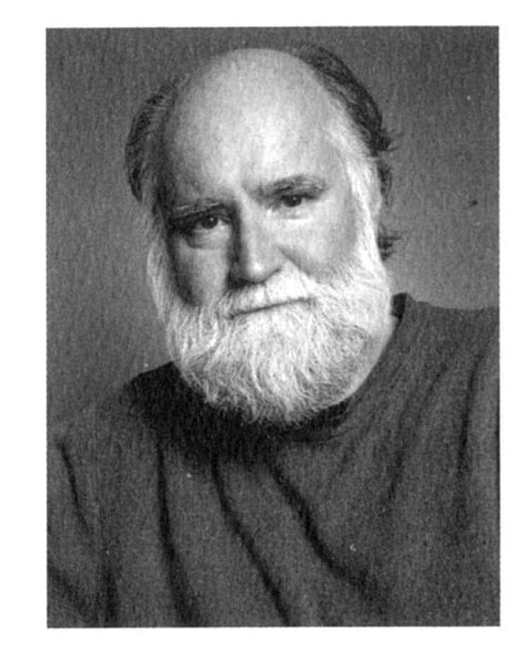 """nicholson baker, author of """"the anthologist"""", jacket photo Photo: Jimmy Cohrssen, Simon And Shuster"""