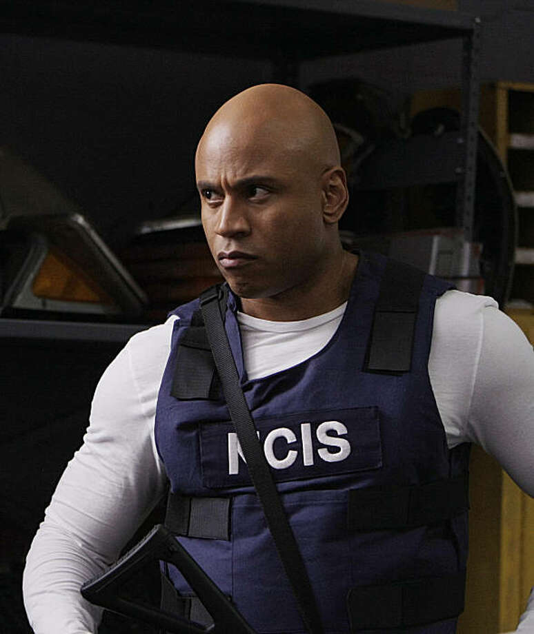 LL COOL J stars as as Special Agent Sam Hanna, in NCIS: LOS ANGELES, a drama about the high stakes world of undercover surveillance at the Office of Special Projects (OSP), a division of NCIS. LL COOL J stars as as Special Agent Sam Hanna, in NCIS: LOS ANGELES, a drama about the high stakes world of undercover surveillance at the Office of Special Projects (OSP), a division of NCIS, to premiere this Fall, Tuesdays (9:00-10:00 PM ET/PT) on the CBS Television Network. This photo is provided for use in conjunction with the CBS Summer 2009 Press Tour.  Photo: Cliff Lipson/CBS ©2009 CBS Broadcasting Inc. All Rights Reserved. Photo: Cliff Lipson, CBS