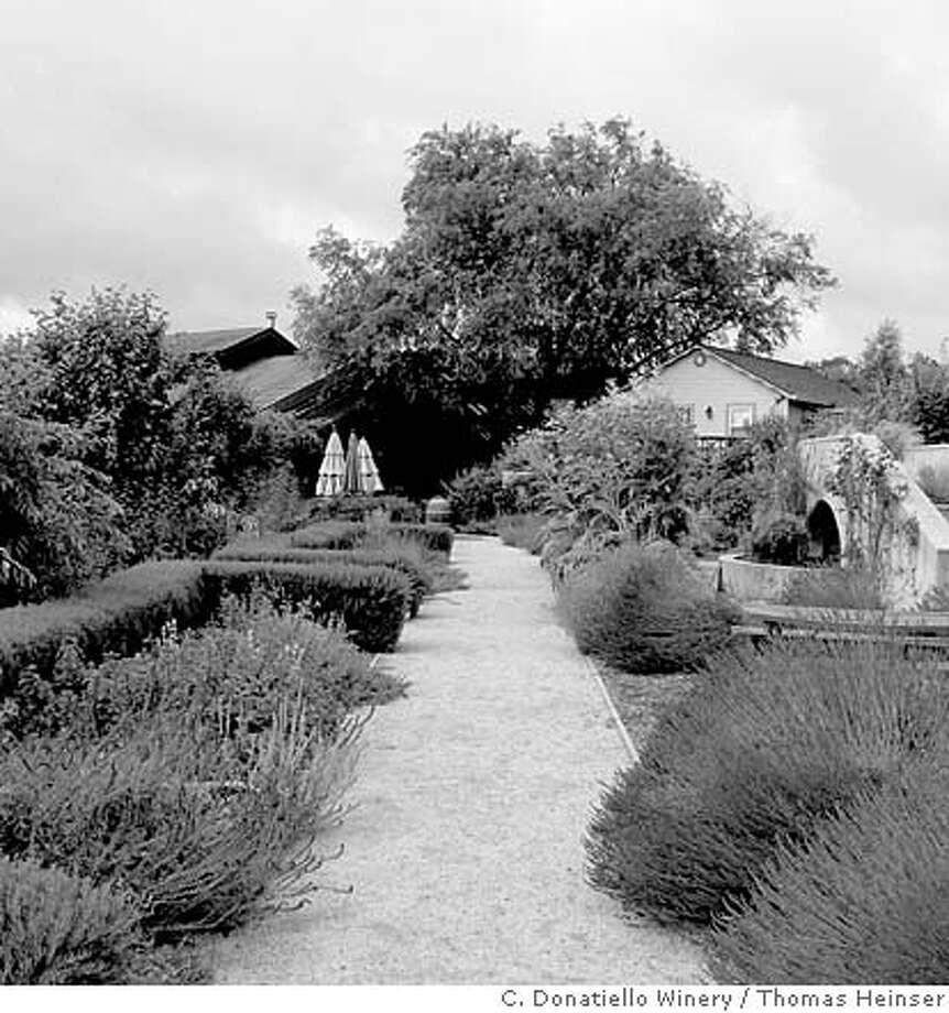 ###Live Caption:Aroma Garden at C. Donatiello Winery tasting room###Caption History:Aroma Garden at C. Donatiello Winery tasting room###Notes:###Special Instructions: Photo: Thomas Heinser