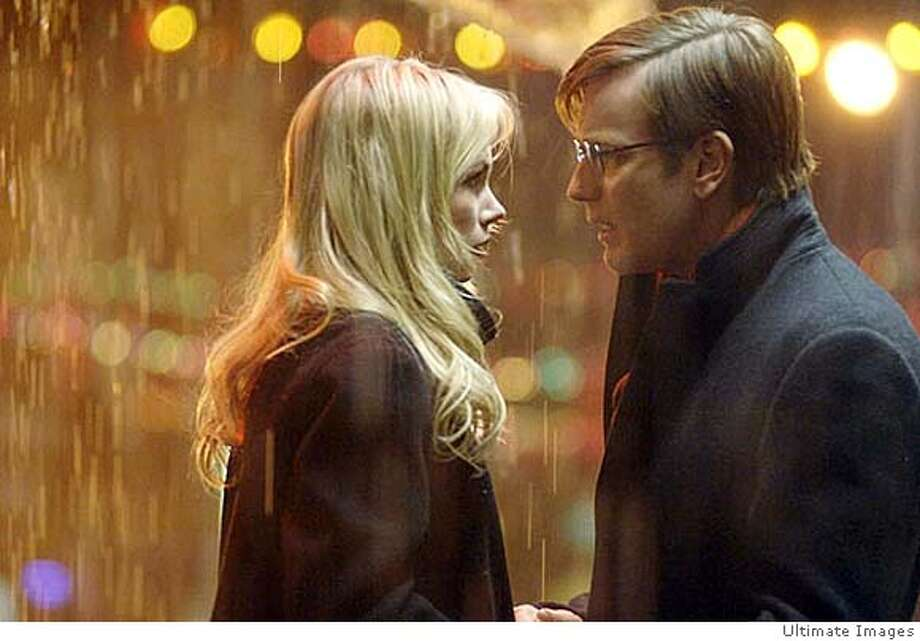 ###Live Caption:Michelle Williams and Ewan McGregor in DECEPTION###Caption History:Michelle Williams and Ewan McGregor in DECEPTION###Notes:###Special Instructions: Photo: Ho