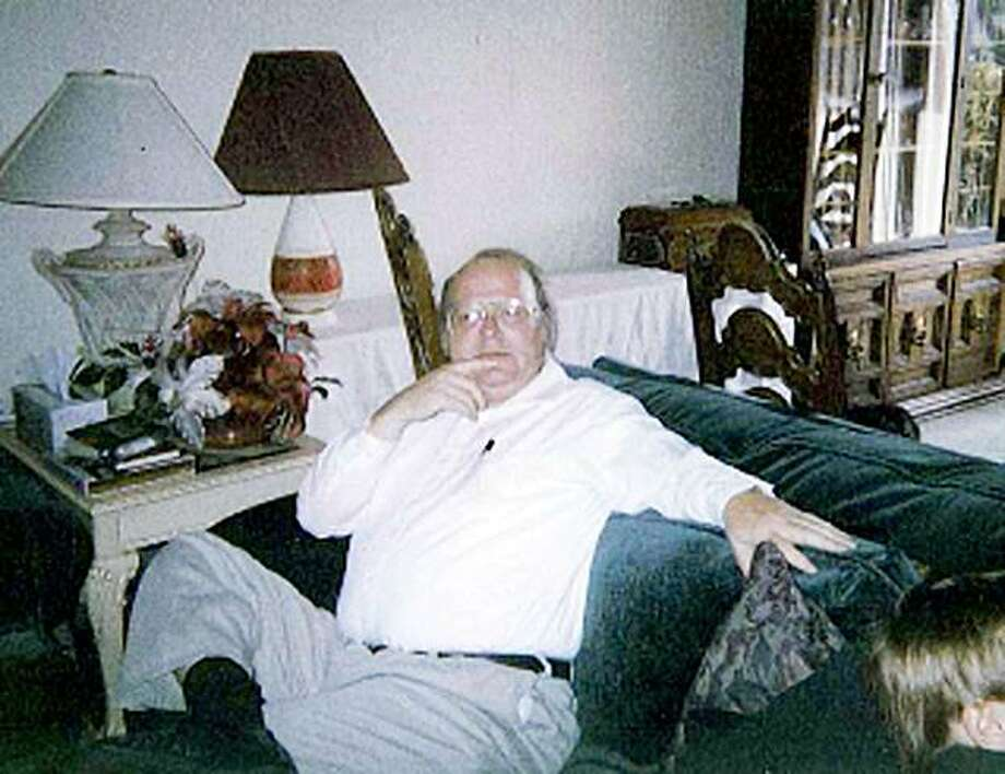 In this undated photo made available by attorney William Howard, Stanley McLeod is shown. A jury could soon decide if the north Florida man was harassed to death by debt collectors. Stanley Mc Leod's wife, Dianne of Keystone Heights, Fla., claims that numerous harassing and threatening calls from their mortgage company contributed to Stanley's death of heart failure in 2005. (AP Photo/William Howard) Photo: AP