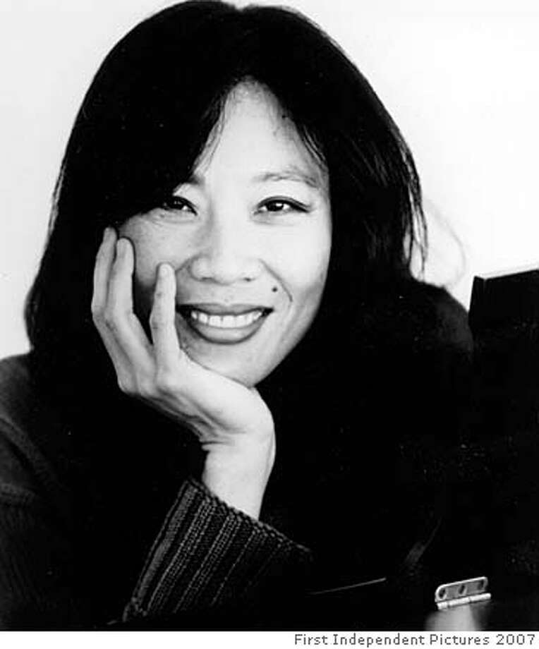 "Janet Yang, producter of ""Dark Matter"" Ran on: 04-27-2008  Janet Yang, whose parents were born in China, is the producer of &quo;Dark Matter.&quo; Photo: FirstIndependent Pictures 2007"