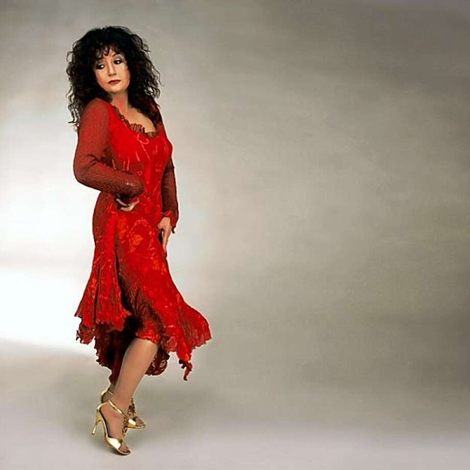Maria Muldaur will perform on Saturday at the Old Grove Festival. Photo: Community Concerts
