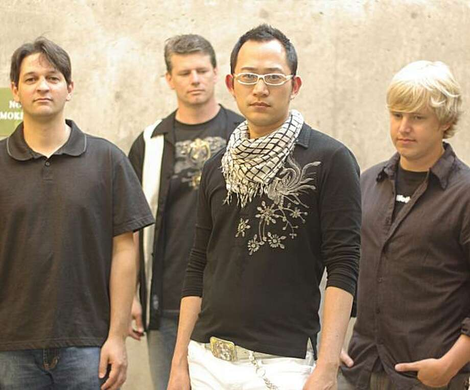Johnny Hi-Fi will perform at the AP Ature 2009: A Spotlight on Asian Pacific American Art event Sept. 17-26 in San Francisco. 7 p.m. Sept. 18, Poleng Lounge, 1751 Fulton St., SF. AP Ature Music Night Photo: AP Ature