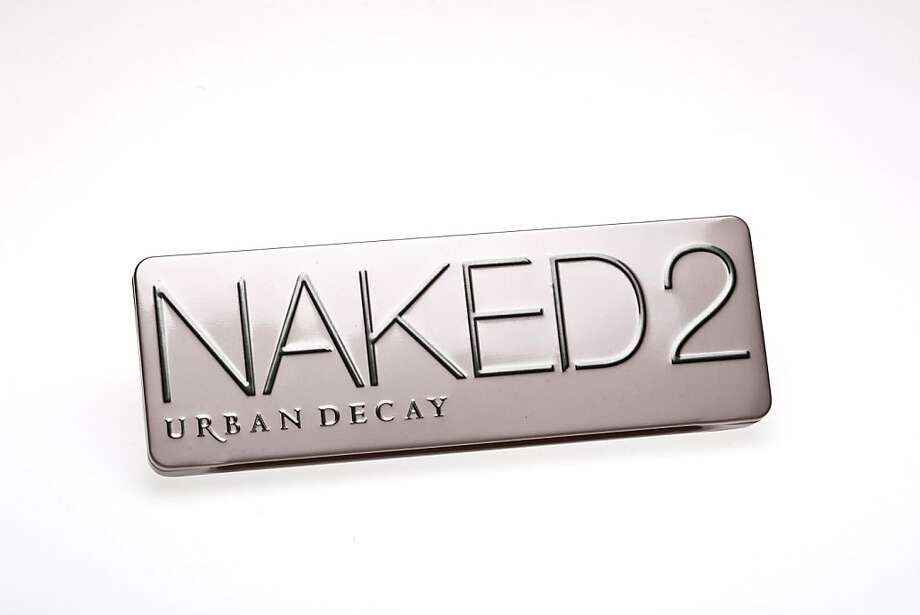 Urban Decay Naked 2 makeup is seen Thursday, Feb. 2, 2012 in San Francisco, Calif. Photo: Russell Yip, The Chronicle