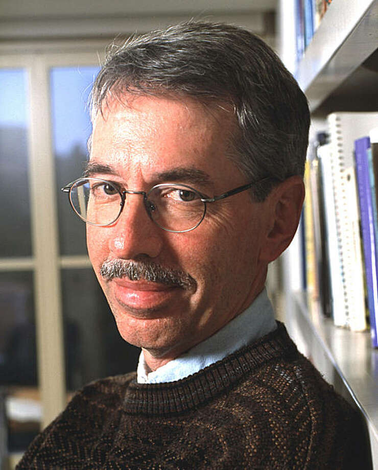 Ed Leamer, Director, UCLA Anderson Forecast Photo: Courtesy Photo