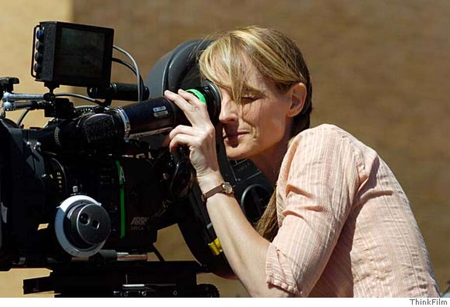"""###Live Caption:Helen Hunt directs """"Then She Found Me"""" 2008###Caption History:Helen Hunt directs """"Then She Found Me"""" 2008###Notes:###Special Instructions: Photo: ThinkFilm"""