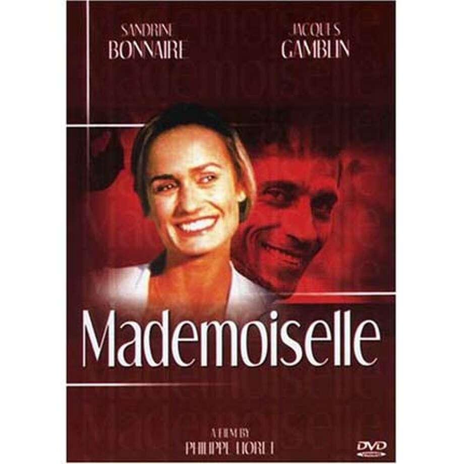"""""""Mademoiselle"""""""