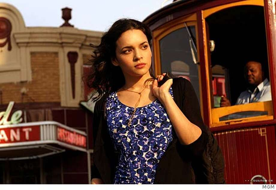 "###Live Caption:Norah Jones in ""My BLueberry Nights""###Caption History:Norah Jones in ""My BLueberry Nights""###Notes:###Special Instructions: Photo: Mgm"