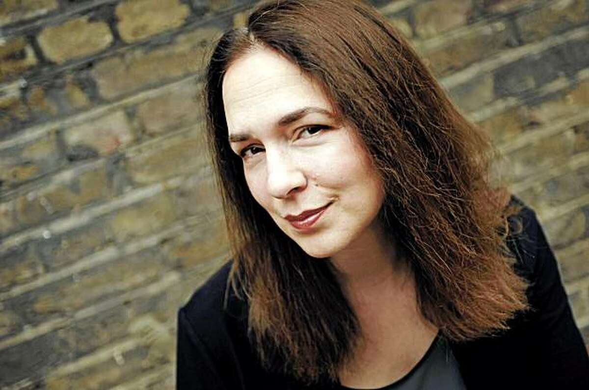 In this publicity image released by Knopf, Lorrie Moore, author of