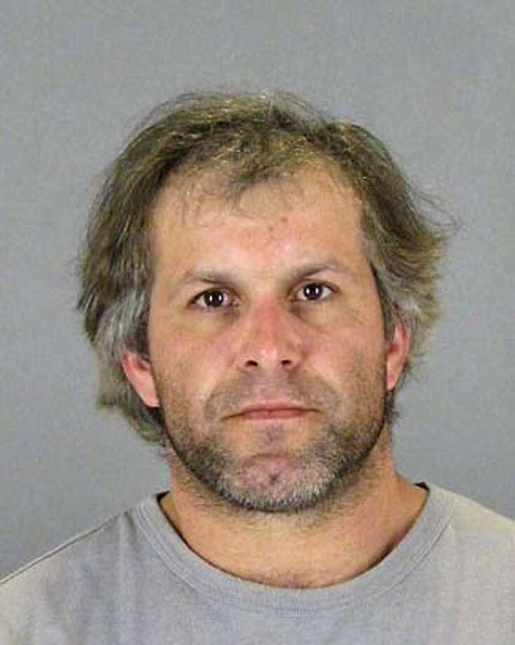 ###Live Caption:Charles Schuttloffel is charged in the deaths of his young sons###Caption History:Charles Schuttloffel is charged in the deaths of his young sons. CREDIT: San Mateo County Sheriff's Department###Notes:###Special Instructions: Photo: San Mateo County Sheriff's Depar