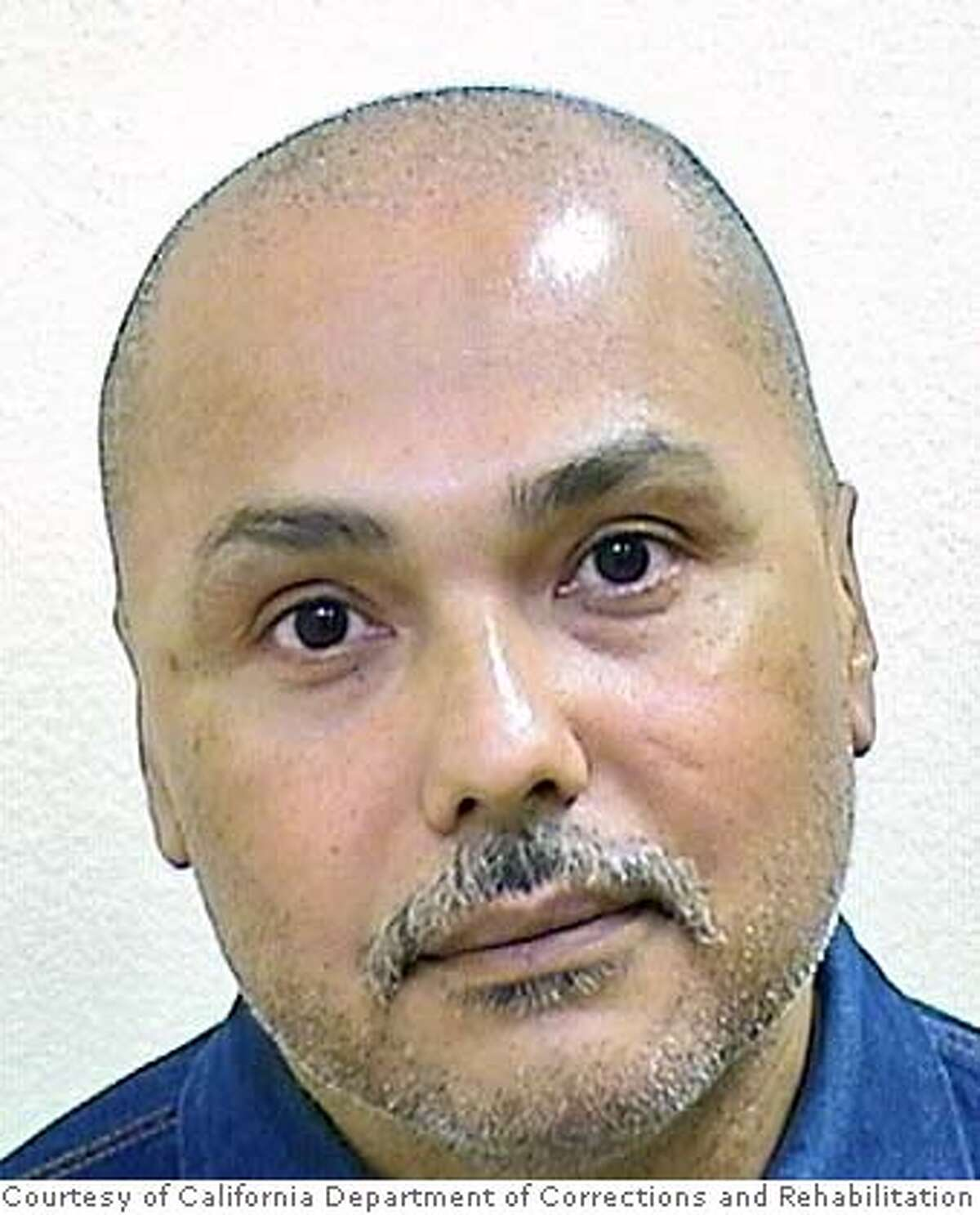 Photo of Michael Morales, to go with today�s Death16 story on judge�s lethal injection ruling. Credit: Courtesy of California Department of Corrections and Rehabilitation
