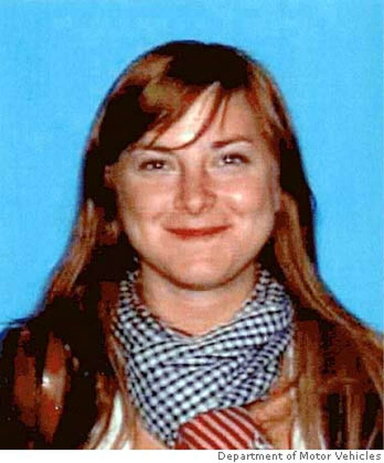 Twenty-year-old Phoebe Washer, the hiker who died when she fell off a cliff April 14, 2008 at Rodeo Beach on the Marin Headlands, is pictured in this undated handout picture from the Department of Motor Vehicles. Photo Courtesy of the Department of Motor Vehicles Photo: Department Of Motor Vehicles