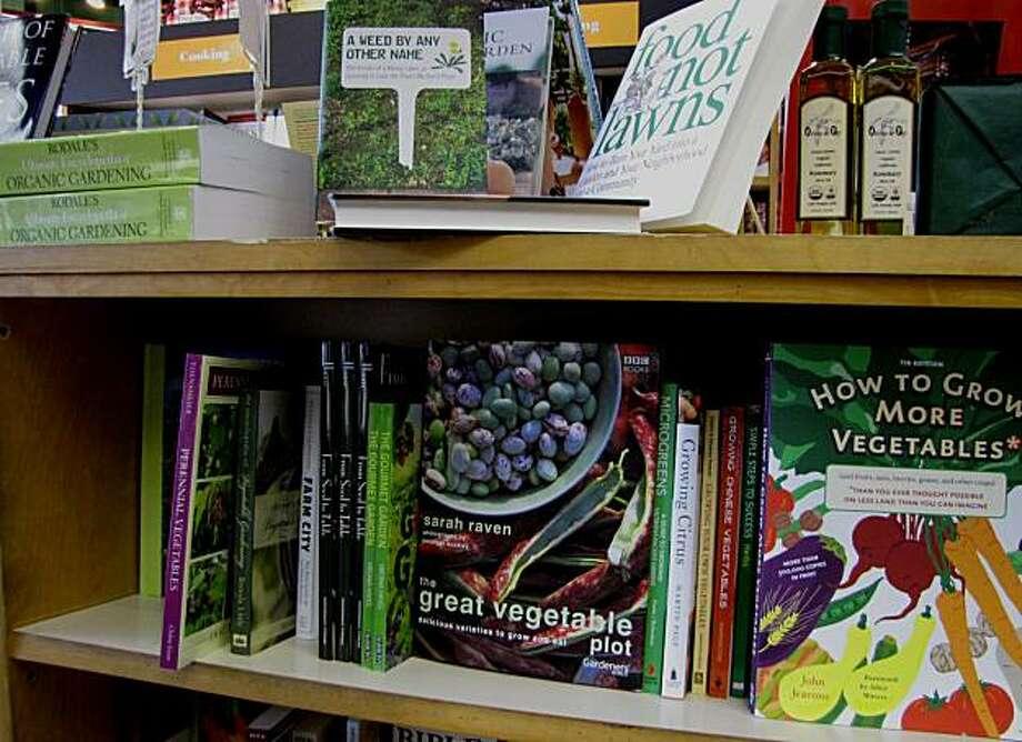 Kepler's Books Photo: Stephanie Wright Hession