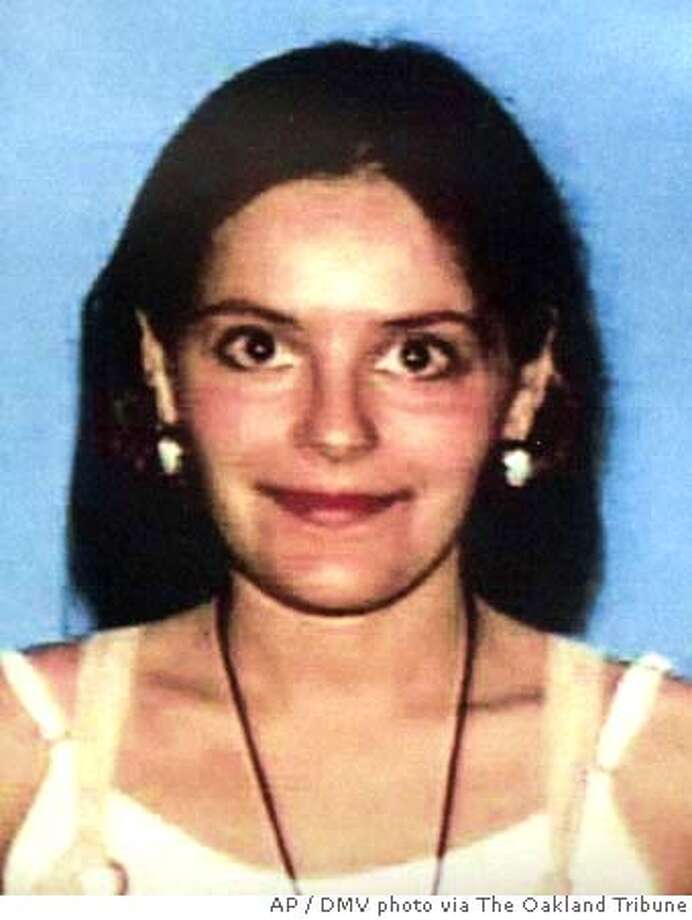 ###Live Caption:Nina Reiser###Caption History:** FILE ** Nina Reiser is seen in this 1999 California DMV photo. (AP Photo/DMV photo via The Oakland Tribune)  Ran on: 12-18-2007  Hans Reiser  Ran on: 12-18-2007  Hans Reiser  Ran on: 12-19-2007  Hans Reiser  Ran on: 12-19-2007  Hans Reiser  Ran on: 12-19-2007  Hans Reiser  Ran on: 12-19-2007 Ran on: 01-18-2008  Hans Reiser On trial  Ran on: 01-18-2008 Ran on: 01-18-2008 Ran on: 01-29-2008  Hans Reiser  Ran on: 01-29-2008  Hans Reiser  Ran on: 01-30-2008  Hans Reiser  Ran on: 01-30-2008 Ran on: 01-30-2008 Ran on: 02-15-2008  Nina Reiser  Ran on: 02-15-2008 Ran on: 02-15-2008  Nina Reiser  Ran on: 02-15-2008 Ran on: 02-26-2008  Nina Reiser  Ran on: 02-28-2008  Nina Reiser  Ran on: 02-28-2008  Nina Reiser  Ran on: 02-29-2008  Hans Reiser  Ran on: 02-29-2008 Ran on: 02-29-2008 Ran on: 02-29-2008  Hans Reiser  Ran on: 02-29-2008  Hans Reiser  Ran on: 03-27-2008###Notes:###Special Instructions:NO SALES MAGS OUT NO INTERNET MANDATORY CREDIT 1999 FILE PHOTO, ADVANCE FOR USE MONDAY, NOV. 5, 2007 Photo: AP