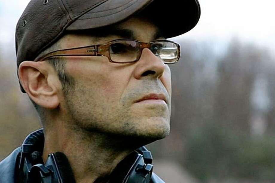 "Robert Stone, director of ""Earth Days."" Photo: Zeitgeist Films"