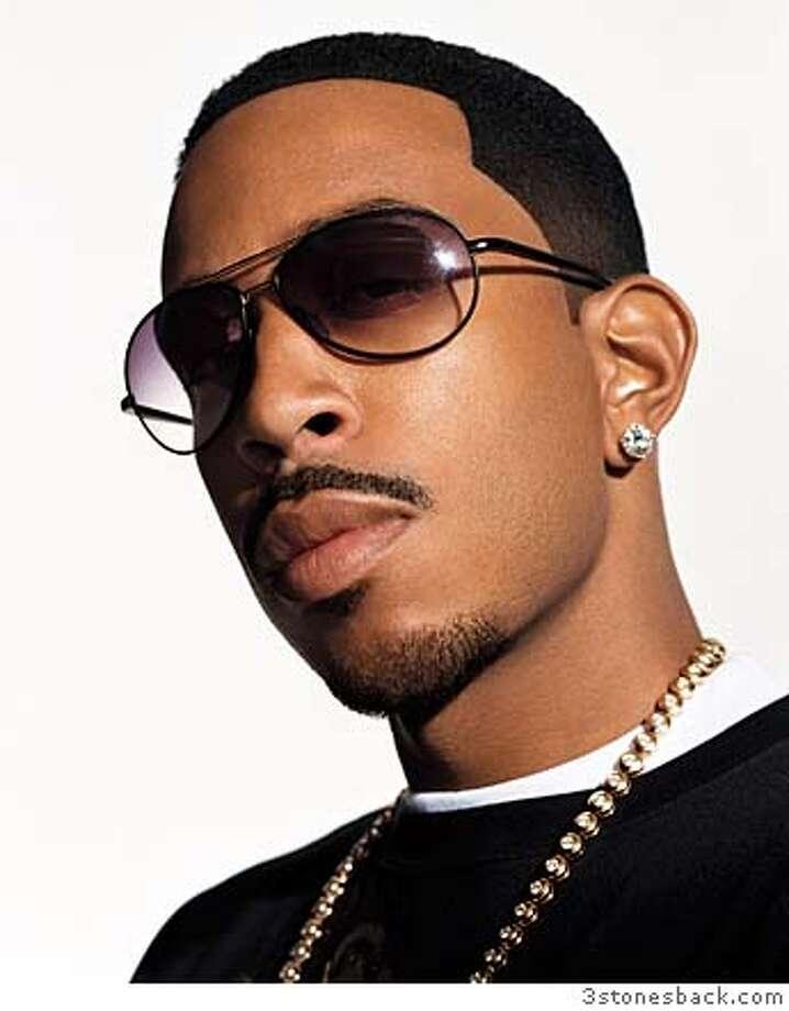 Rapper Ludacris Ran on: 04-06-2008 Ran on: 04-06-2008 Photo: 3stonesback.com 1996-98 AccuSoft