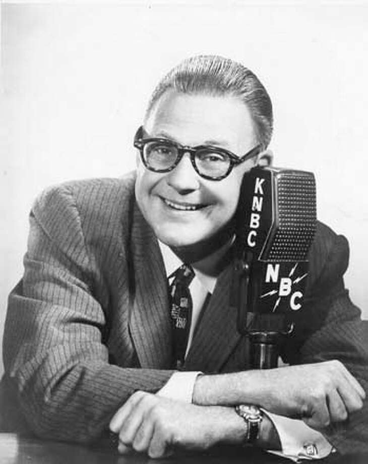 ###Live Caption:Obit photo of Doug Pledger, a long-time Bay Area radio personality who died this week at age 89.###Caption History:Obit photo of Doug Pledger, a long-time Bay Area radio personality who died this week at age 89.###Notes:###Special Instructions: Photo: Family