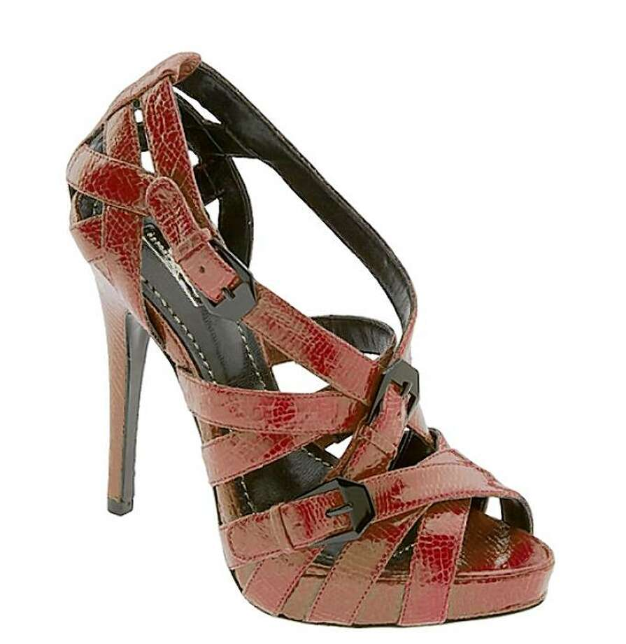 "The Report Signature ""Reade"" sandal is $194.95 at Nordstrom.com Photo: Nordstrom"
