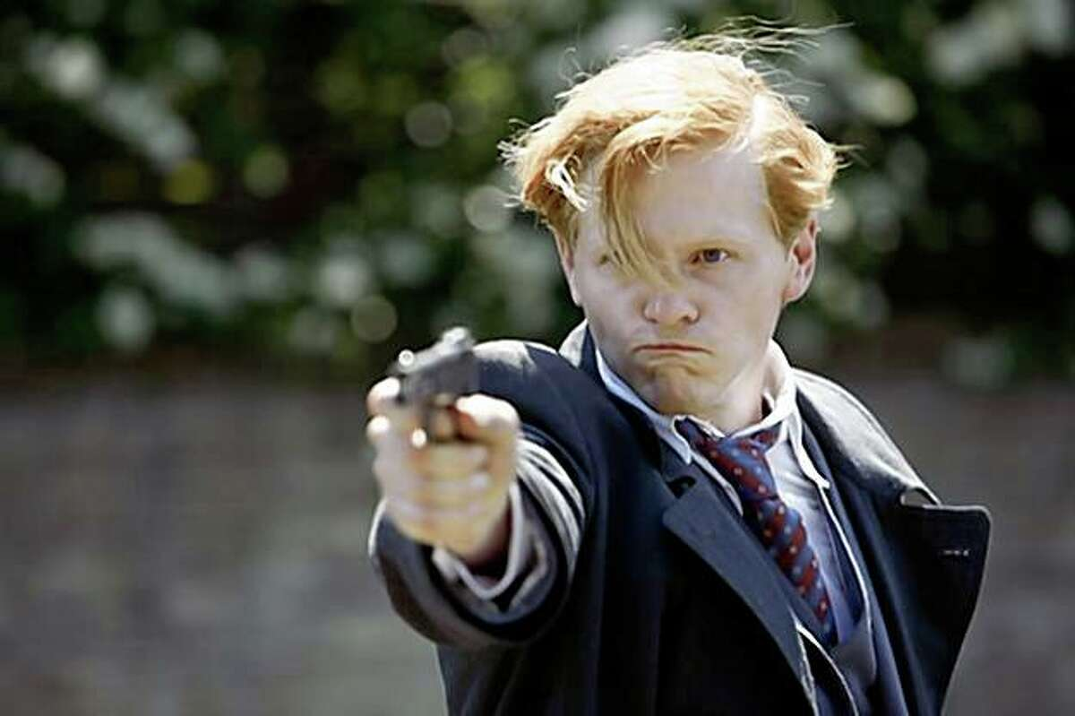 Thure Lindhardt in FLAME & CITRON