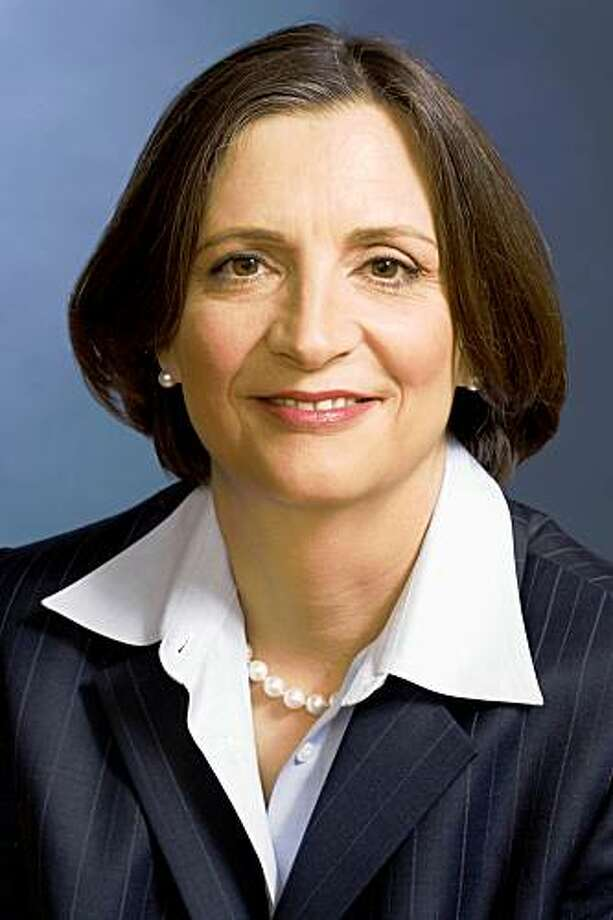 Joan Buchanan of Alamo is running for Congress in California's 10th Congressional District. The special primary election will be held Sept. 1, 2009. Photo: Courtesy Of Joan Buchanan