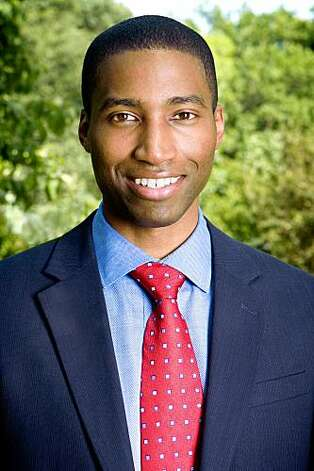 Anthony Woods of Fairfield is running for Congress in California's 10th Congressional District. The special primary election will be held Sept. 1, 2009. Photo: Courtesy Of Anthony Woods