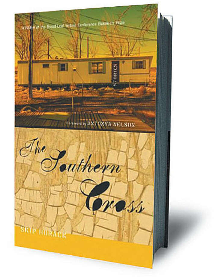 The Southern Cross (Paperback) by Skip Horack (Author) Photo: Mariner Books