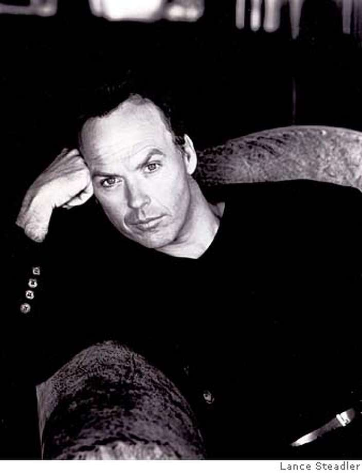 """###Live Caption:Actor Michael Keaton, who will be honored at the 2008 Sonoma Film Festival. He has directed """"The Merry Gentlemen.""""###Caption History:Actor Michael Keaton, who will be honored at the 2008 Sonoma Film Festival. He has directed """"The Merry Gentlemen.""""###Notes:###Special Instructions: Photo: Lance Steadler Photographer"""