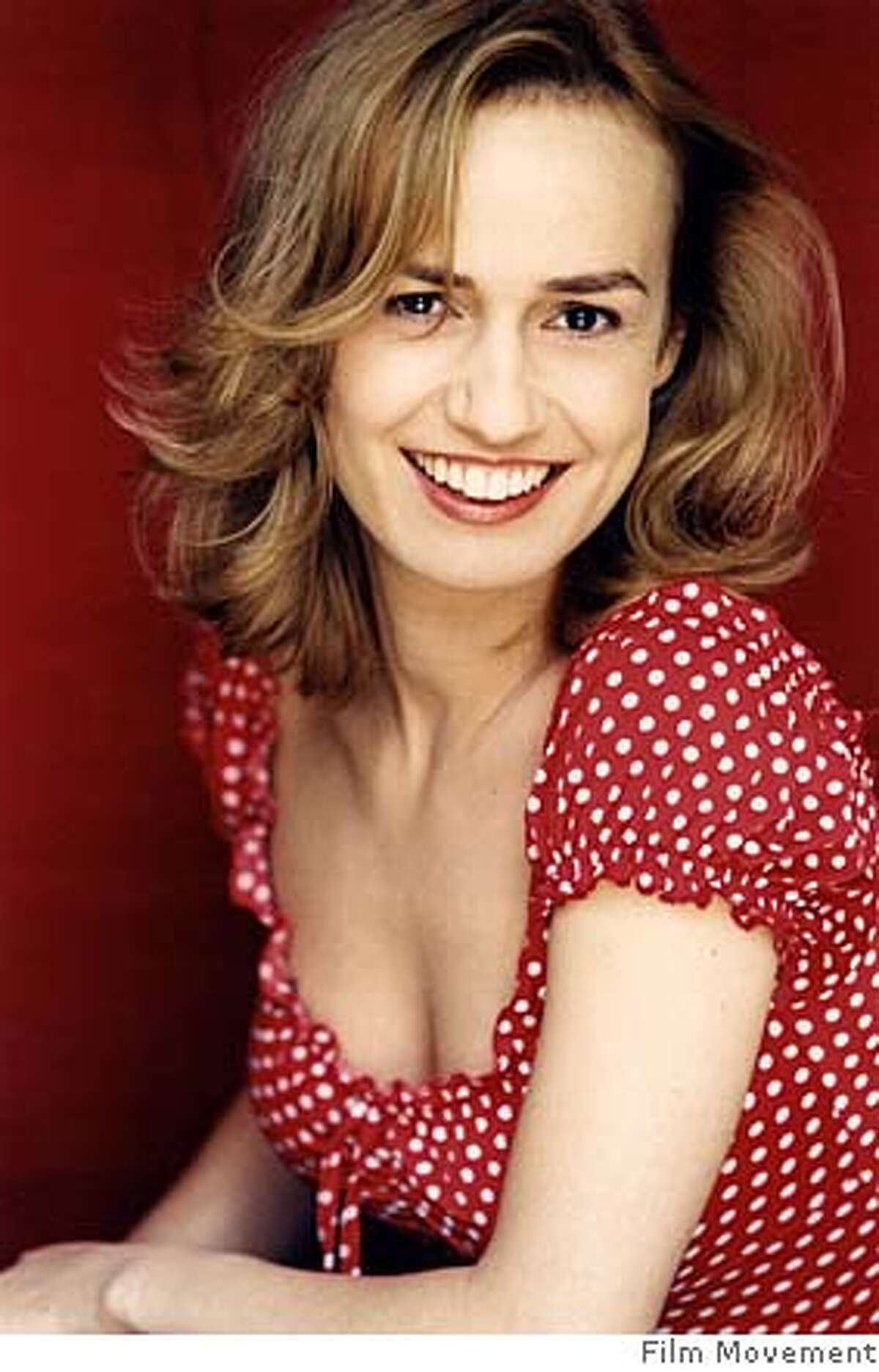 """Sandrine Bonnaire, the famous French actress, has directed """"Her Name Is Sabine,"""" a documentary about her sister Sabine's struggles with autism."""